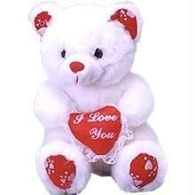 Buy 12 inch talking teddy bear speaks out i love you online best buy 12 inch talking teddy bear speaks out i love you online altavistaventures Images
