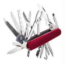 Buy 21in1 Army Camping Knife Set, Steel Swiss Tools online