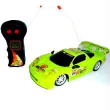 Buy 2-way Wireless Remote Controlled Cordless Rc Car online