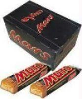 Buy Mars Chocolates online