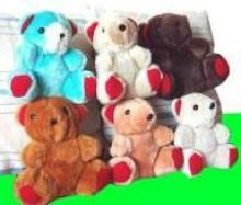 buy set of two attractive cute teddy bears soft toys online best