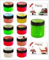 Buy Hookah Gel 10 Different Flavours Free 2 Hookah Flavours & 1 Hookah Gel online