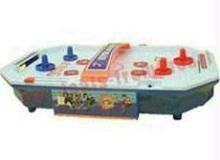 Buy Super Air Hockey Game - Kids/childrens Toy online