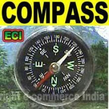 Buy 45mm Professional Magnetic Needle Compass online