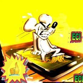 Buy 4pcs Baited Glue Trap, Traps Mouse, Rats & Mice online