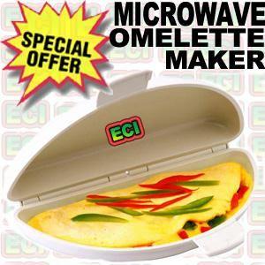 Microwave Oven Omelette Maker Online