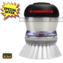 Buy Automatic Brush With Soap Dispensing Dishwashing online