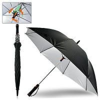 Buy Fanbrella Uv Reflecting Umbrella With Motorised Fan Stay Cool online