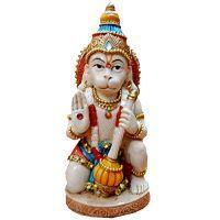 Buy Jai Veer Hanuman Idol online