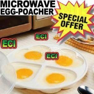 Microwave Egg Poacher Eggs Poach Maker Online