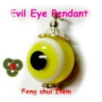 Buy Evil Eye Protection Pendant Free Lucky Coins online