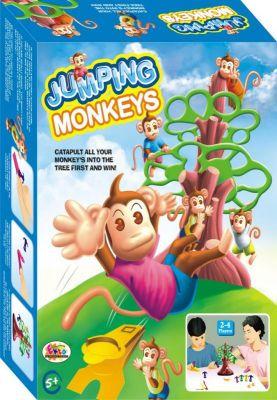 Buy Jumpingmonkeys Big Board Game Family Game online