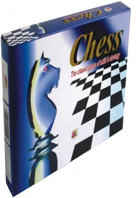 Buy Chess Sr. Board Game Family Game online