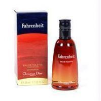 Buy Fahrenheit Cologne By Christian Dior For Men online