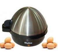 Buy Skyline Egg Boiler Electric 6 Eggs Boiler online