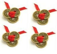 Buy 12 Chinese Fengshui Lucky Ancient Coins online