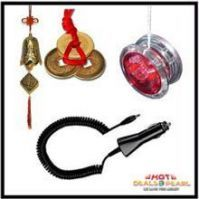 Buy Nokia Car Charger Fengshui Bell Coin Yo Yo Toy online