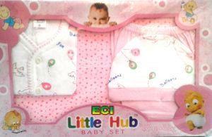 3ff3964a01e6e Buy Eci Newborn Baby Clothing Gift Set