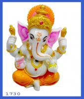 Buy Beautiful God Ganesh Idol Of Lord Ganesh. 1730 online