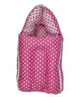 Buy Glitz Baby 3 In 1 Baby Bed Carrier - Mix N Match - Pink online
