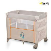 Buy Hauck Animal Print H-60810 Dream N Care Baby Nest online