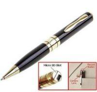 Buy USB Spy Pen Camera - Expandable Upto 16GB online