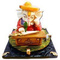 Buy Munimji Ganpati Ganesh Idol online