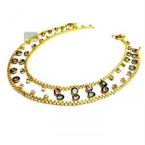 stock feet elegant traditional royal bubbas baby cool jewellery with anklets i thumb our photo ksvhs indian anklet