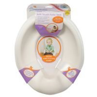Buy Dreambaby Soft Touch Potty Seat, White online