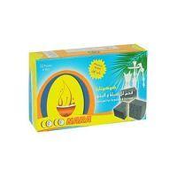 Buy Coco Nara Hookah Shisha Natural Charcoals 16 online
