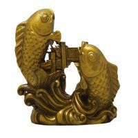 Buy Divya Feng Shui Crossing Dragon Gate For Career & Success online