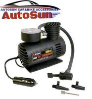 Buy Autosun Electric Car Air Compressor Tyre Pump online