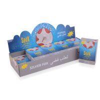 Buy Arabian Nights Soex Silver Fox 500 Gms Hookah Flavour online