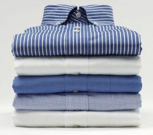 Buy Pack Of 5 Assorted Formal Shirts For Mens (plain Stripes) online