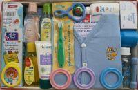 Buy Love Baby Gift Set Inorbit Blue online