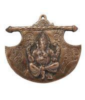 Buy Divya Ganesha Wall Hanging online