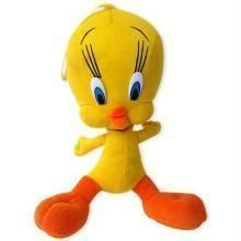 Buy 12 Inches Tweety The Bird, Soft Stuffed Toy online