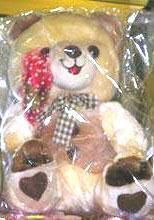 Buy Tillu The Teddy Bear, Soft Stuffed Toy online