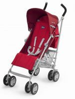 Buy Chicco London Up Stroller Red Wave online