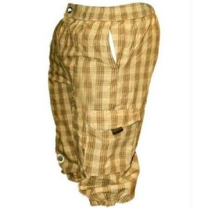 Buy Knee Length Man Cargo Gents Cotton Mens Shorts online