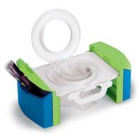 Buy Travel Potty By Cool Gear online