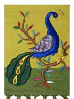 Buy Hand Made Wall Hanging Sc3 online