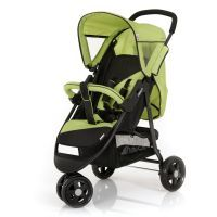 Buy Hauck H-31109 Citi C-i13 Kiwi Three-wheeled Stroller online