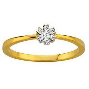 Buy Diamond Fascinating Diamond Ring Avr111 online