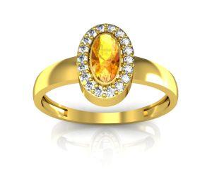 Buy Ag Real Diamond Kerla Ring Agger003y online