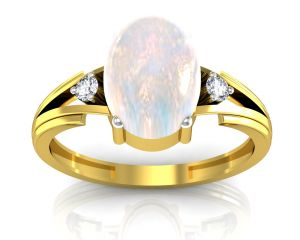 Buy Ag Real Diamond Rani Ring Agger014y online