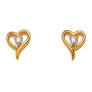 Buy Ag Real Diamond Shraddha Earring Agse0020a online