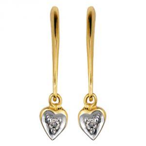 Buy Ag Real Diamond Swara Earring Agse0025a online
