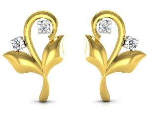 Buy Ag Real Diamond  Sushmita  Earring online