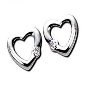 Buy Ag Real Diamond Rani Earring online